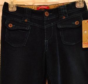 Union Bay corduroy jeans